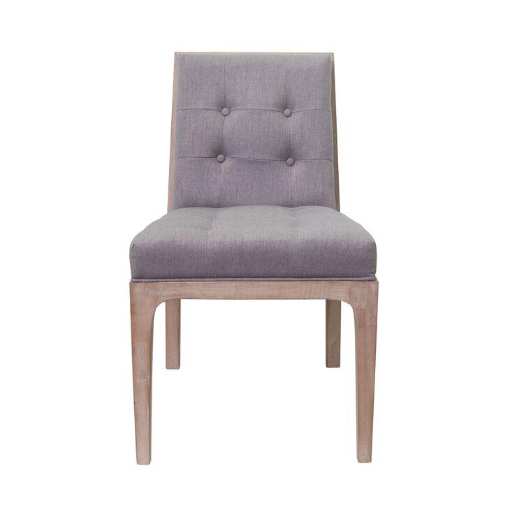 Стул Grem grey | Обеденные стулья Kingsby