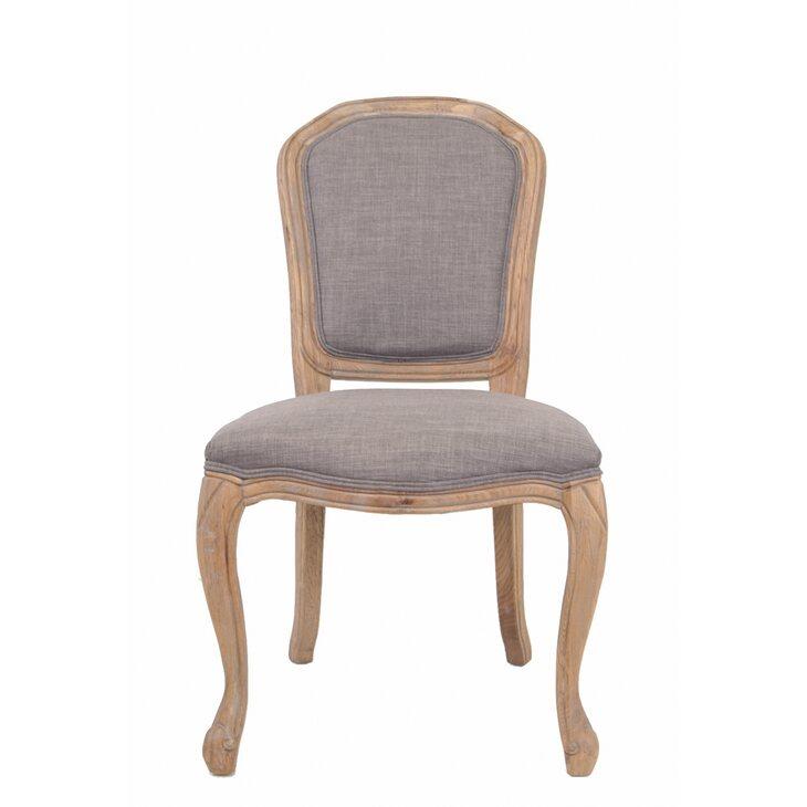 Стул Granes grey | Обеденные стулья Kingsby