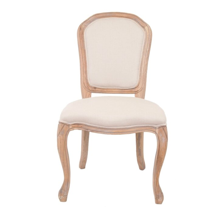 Стул Granes beige   Обеденные стулья Kingsby