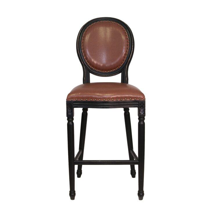 Барный стул Filon brown | Барные стулья Kingsby