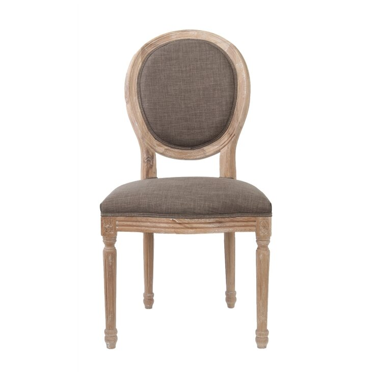 Стул Miro brown   Обеденные стулья Kingsby