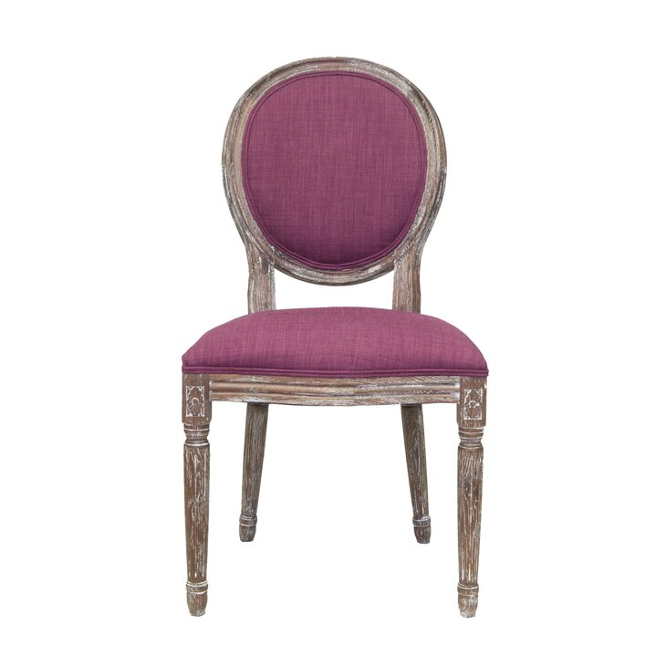 Стул Miro violet | Обеденные стулья Kingsby