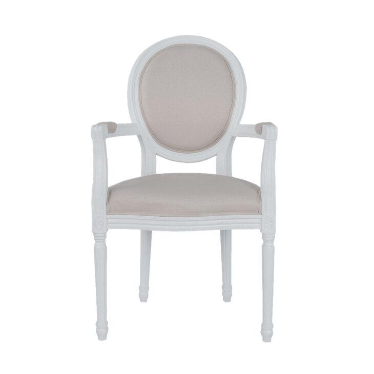 Кресло Diella white   Кресло-стул Kingsby