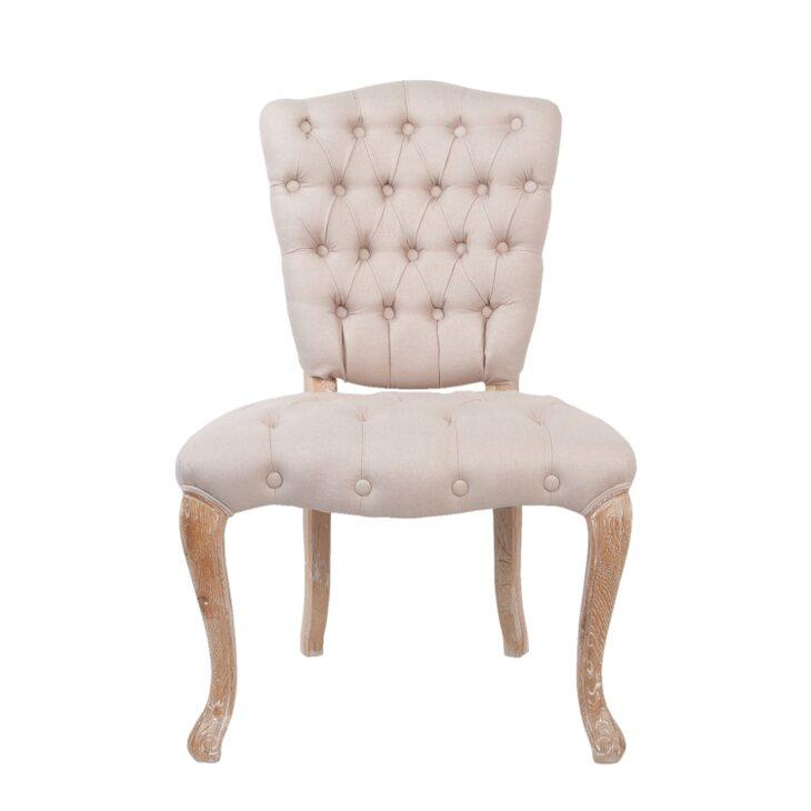 Стул Gamila beige | Обеденные стулья Kingsby