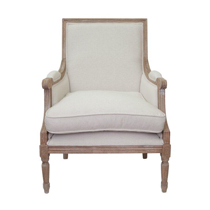 Кресло Coolman beige | Кресло-стул Kingsby