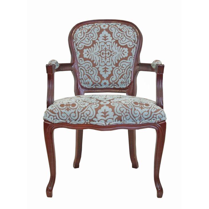 Полукресло Vintera | Кресло-стул Kingsby