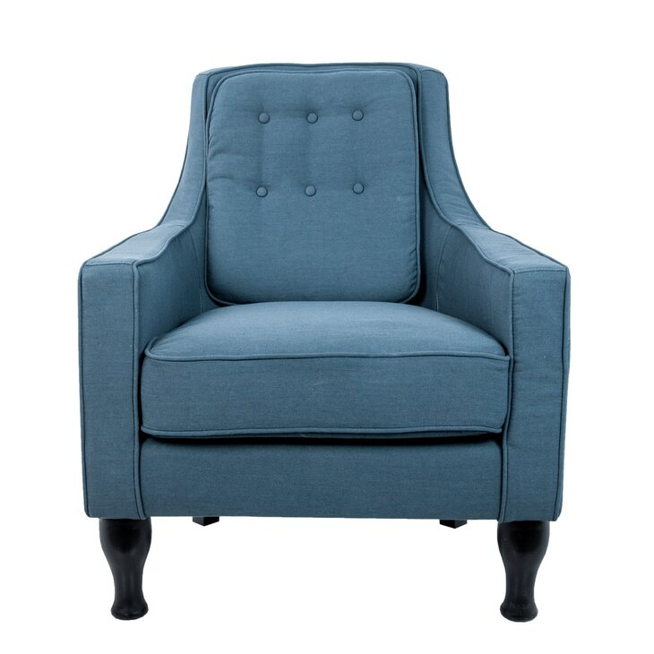 Кресло Monti   Каминные кресла Kingsby