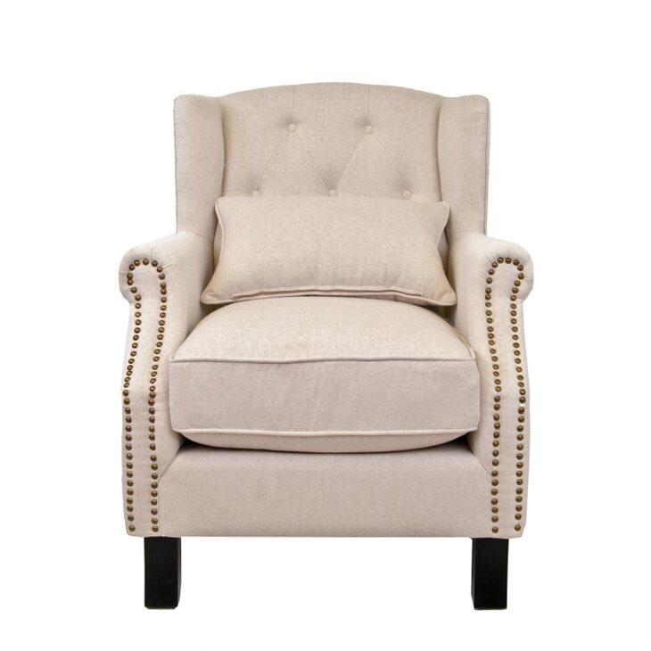 Кресло Scott | Каминные кресла Kingsby
