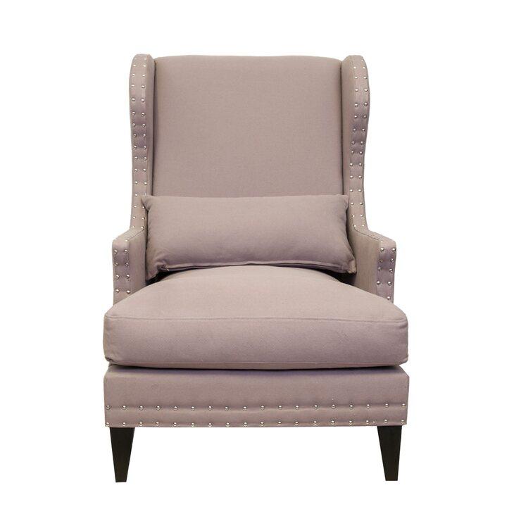 Полукресло Agon | Каминные кресла Kingsby