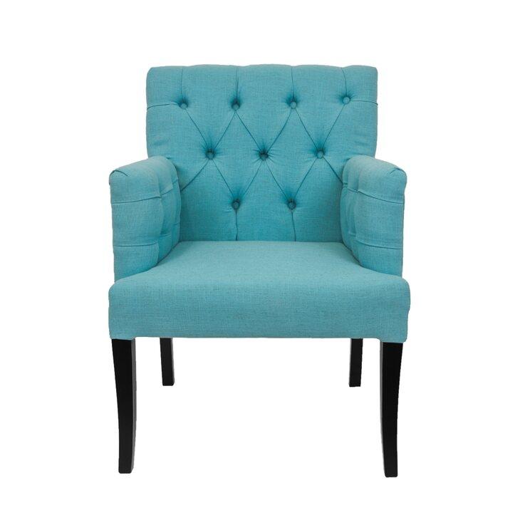 Кресло Zander blue | Кресло-стул Kingsby
