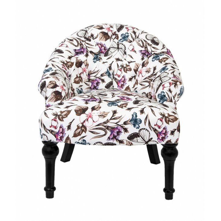 Кресло Desta | Маленькие кресла Kingsby