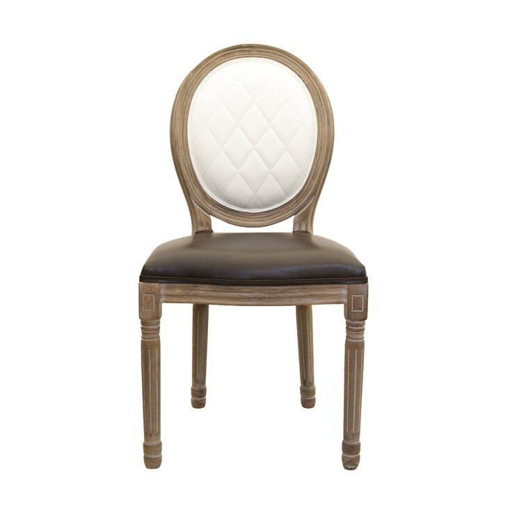 Стул Volker brown | Обеденные стулья Kingsby