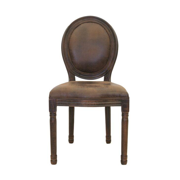 Стул Volker antique | Обеденные стулья Kingsby