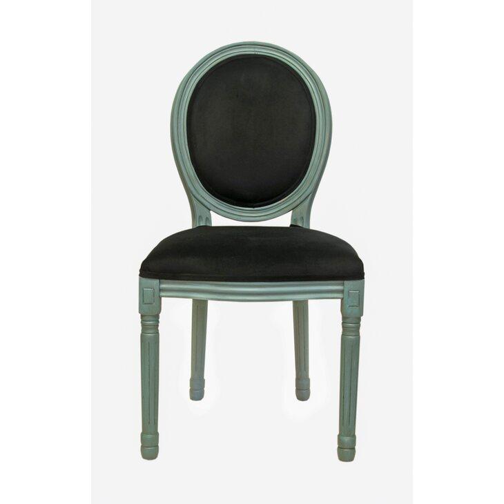 Стул Volker old navy | Обеденные стулья Kingsby