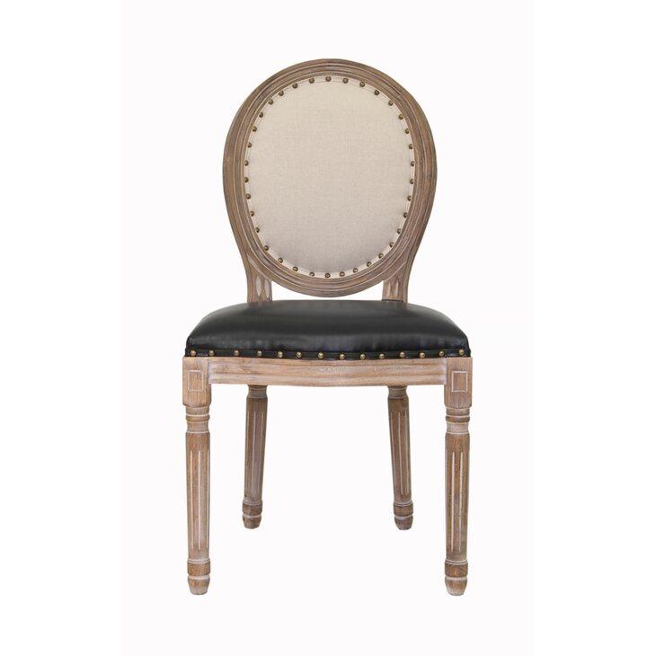 Стул Volker nail | Обеденные стулья Kingsby