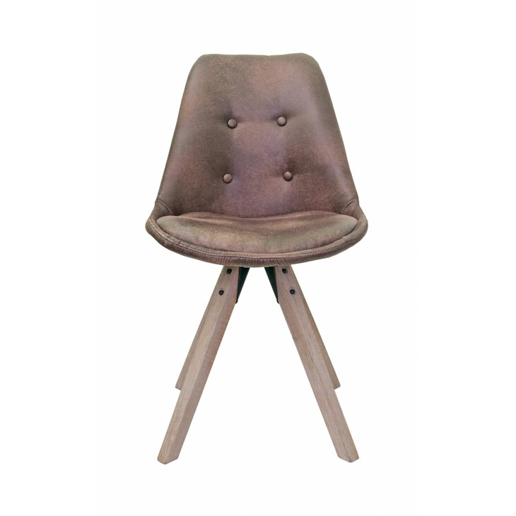 Стул Dexx brown | Обеденные стулья Kingsby