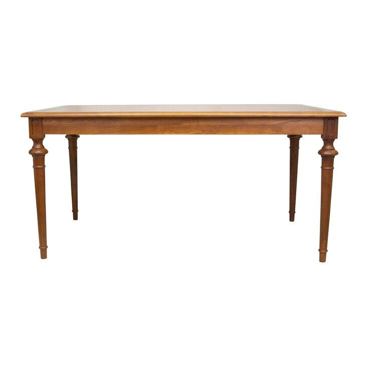Обеденный стол Paton red 160 | Обеденные столы Kingsby