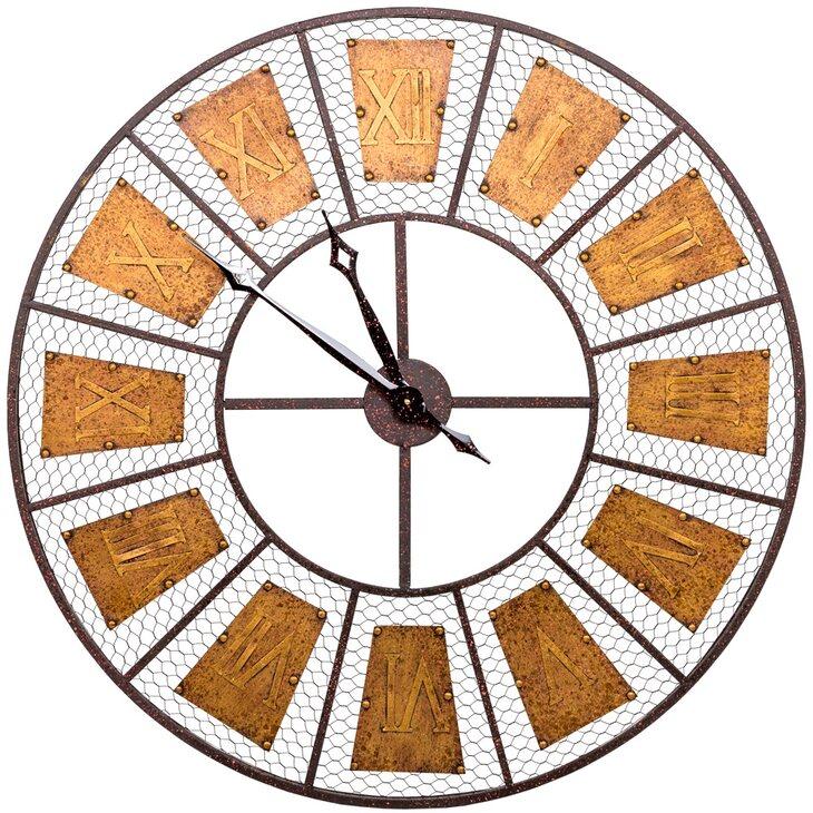 Часы «Орсе» | Настенные часы Kingsby