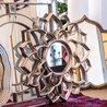 Настенное зеркало «Саммервилл» 5 | Настенные зеркала Kingsby