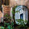 Настенное зеркало «Камелот» 4   Настенные зеркала Kingsby