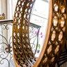 Настенное зеркало «Круазе» 6 | Настенные зеркала Kingsby